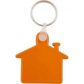 Sleutelhanger Villalba oranje