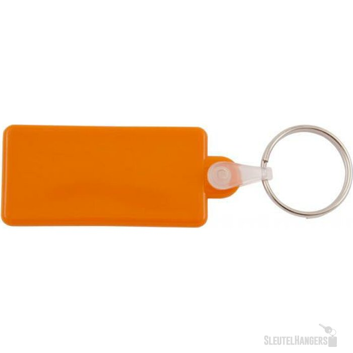 Sleutelhanger Rosenborg oranje
