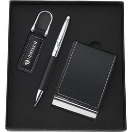 Businessgift Deluxe Zwart