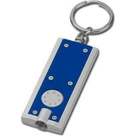 Sleutelhanger Hudson blauw
