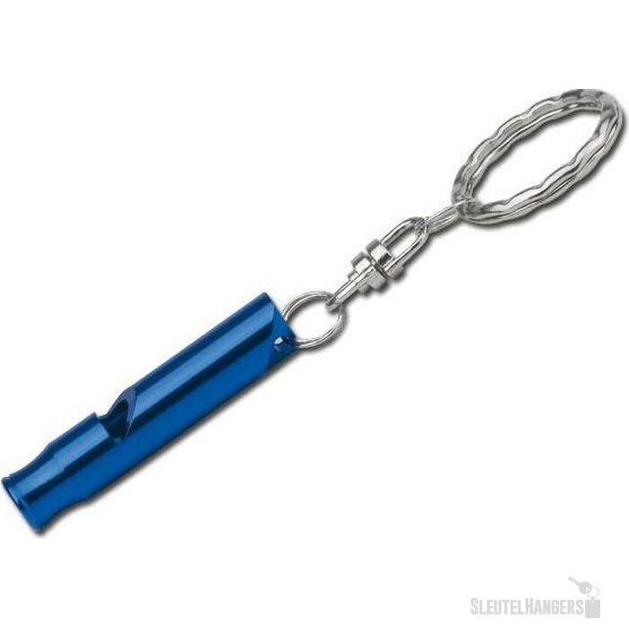 Sleutelhanger Trudy blauw