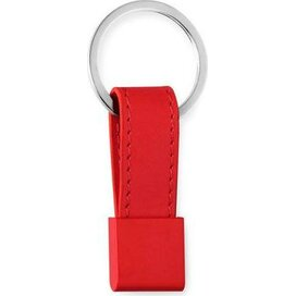 Sleutelhanger Buenos Aires rood