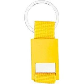 Sleutelhanger Caracas geel
