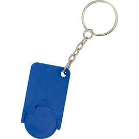 Sleutehanger Balou blauw