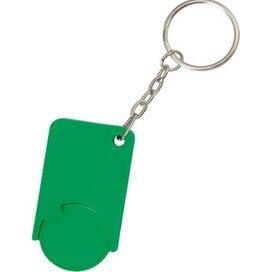 Sleutehanger Balou groen