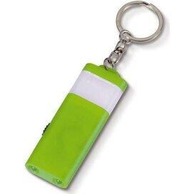 Sleutelhanger Arian Licht Groen