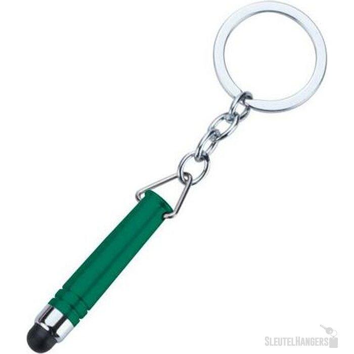 Sleutelhanger Hammer groen