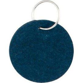Sleutelhanger Jordy blauw