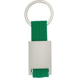 Sleutelhanger Macho groen