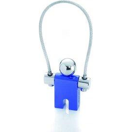 Sleutelhanger Jumper Donkerblauw