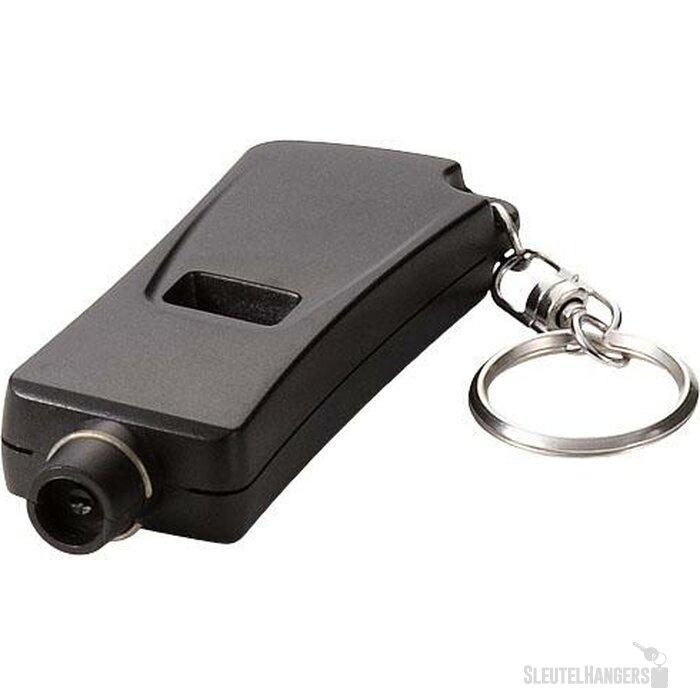 Digitale bandendrukmeter Zwart