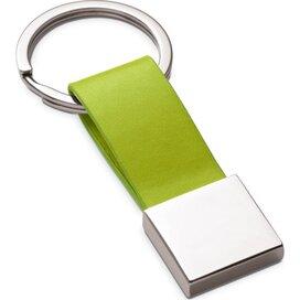 Sleutelhanger Melilla Licht Groen