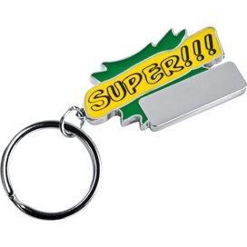 Sleutelhanger Super