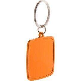 Squix Sleutelhanger Oranje