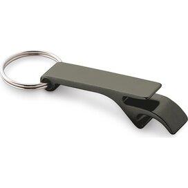 Sleutelhanger Gun Metal