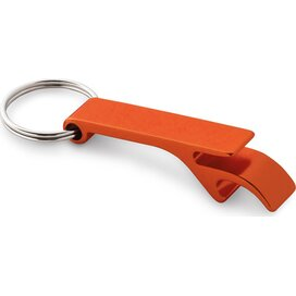 Sleutelhanger Oranje