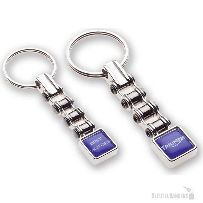 Sleutelhanger Chain