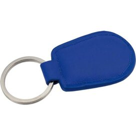 Sleutelhanger Pelcu Blauw