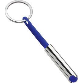 Sleutelhanger Otisco blauw