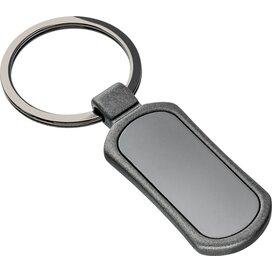Sleutelhanger Lecco grijs